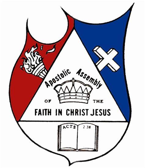 apostolic assembly churches