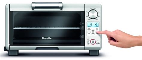 What Is The Difference Between Convection Oven And Toaster Oven Breville Bov800xl Vs Bov450xl Which One Should You Buy