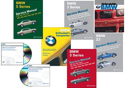 car repair manuals download 2002 bmw z3 parking system bmw technical and owner information bentley publishers repair manuals and automotive books