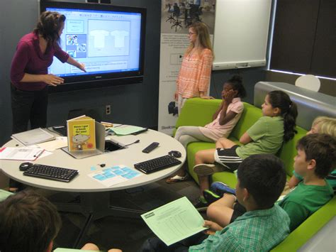 classroom layout 21st century it s time to ask the people who really matter