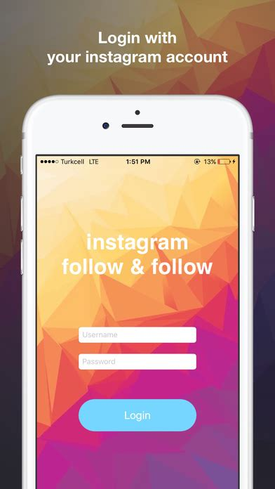 instafollow for instagram apk instafollow 2 follow app android apk