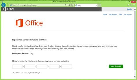 Office 2013 Product Key Finder by Office Product Using Microsoft Office Product Key