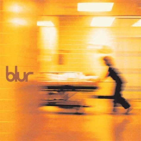 blur blur official website