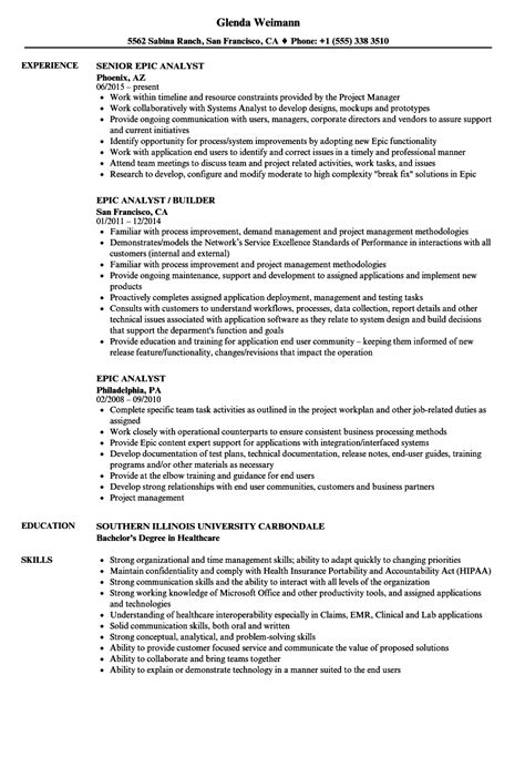 Epic Resume Sles Annecarolynbird Epic Resume Template