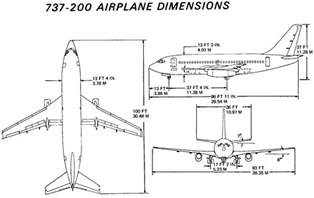 uma an 225 lise evolu 231 227 o do boeing 737 original aeroflap
