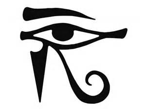 eye of horus temporary tattoo temporary tattoos more