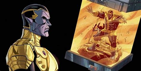 thanos vol 2 the god quarry thane returns in post infinity thanos a god up there