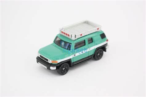 Terlaris Tomica Reguler 31 Toyota Fj Cruiser Car 1 jual tomica reguler 31 toyota fj cruiser car jgh77 tomica diecast