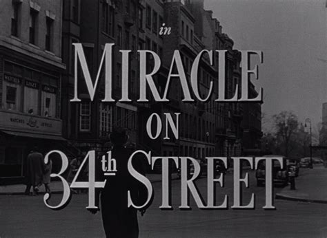miracle on 34 miracle on the 34th natalie wood