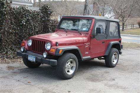 1999 Jeep Reviews 1999 Jeep Wrangler Pictures Cargurus