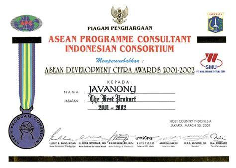 Jual Bibit Strawberry Semarang profile perusahaan pembuat noni juice javanony pt trias