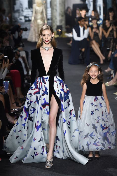 Whats New This Week At Style Couture In The City Fashion by Elie Saab Fall Winter 2016 Haute Couture Fashion