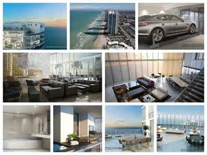 Porsche Condo Miami Miami Luxury Real Estate Foreign Buyers From Dubai The