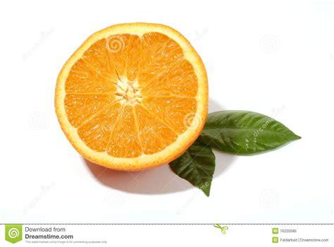 espaa partida en dos naranja partida en dos foto de archivo libre de regal 237 as imagen 16220585