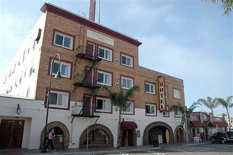 friendly hotels in pismo the pismo hotel in pismo california