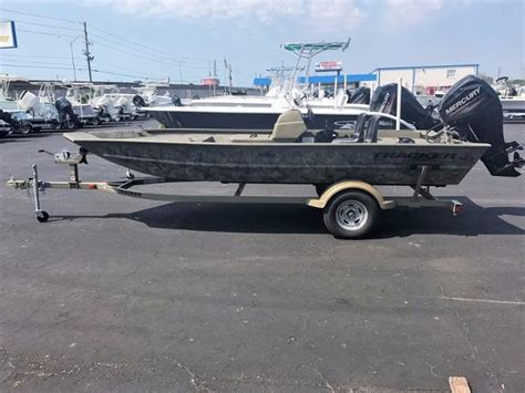 grizzly boats for sale in alabama tracker 1754 grizzly boats for sale boats