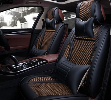 lexus car seat protector 2017 newly free shipping set car seat covers for