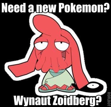 Zoidberg Meme - image 272726 futurama zoidberg why not zoidberg