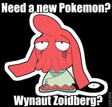Dr Zoidberg Meme - image 272726 futurama zoidberg why not zoidberg