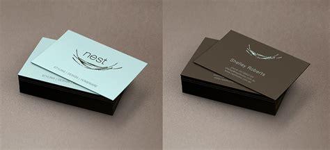 Model Home Interior Design Jobs elegant serious business card design for shelley roberts