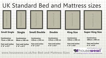 bed sizes | mattress sizes | uk mattress sizes