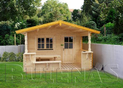 Gartenlaube Mit Terrasse by Gartenhaus Mit Terrasse Nida T