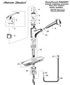 luxury moen single handle kitchen faucet repair