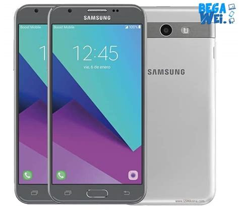 Hp Samsung J3 Spesifikasi harga samsung galaxy j3 emerge dan spesifikasi november 2017 begawei