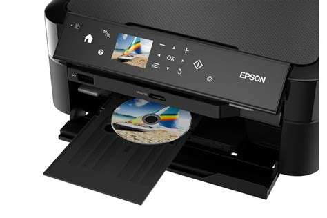 Printer Epson L850 Garansi Resmi epson l850 photo all in one ink tank printer ink tank system printers epson india