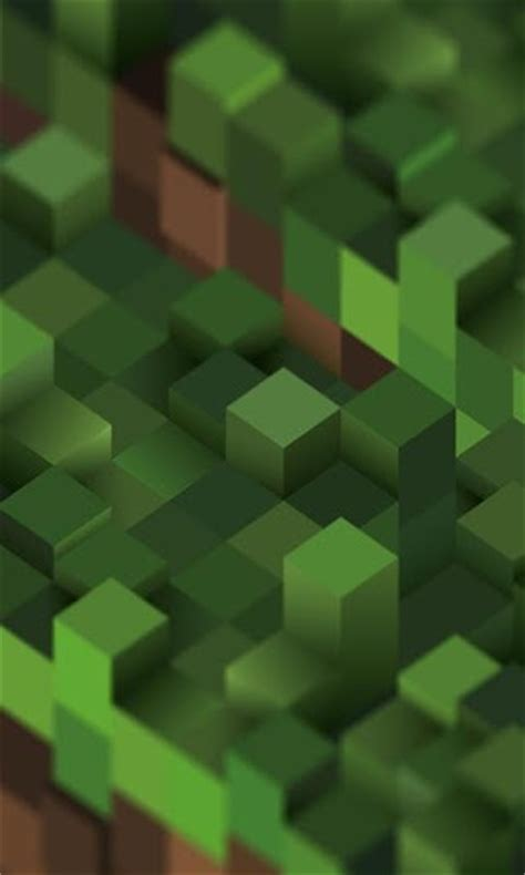 wallpaper craft android download minecraft 3d live wallpaper for android by