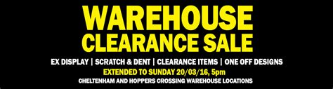 warehouse sale website offernutz annual warehouse clearance sale extended