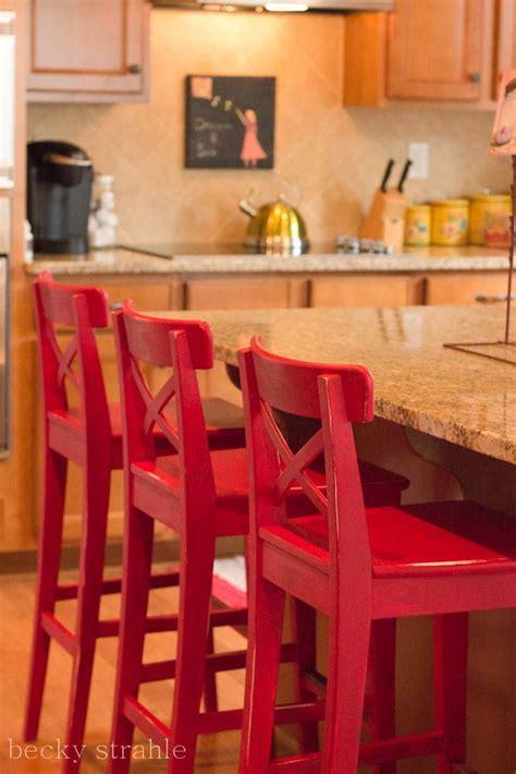chalk paint york pa de 25 bedste id 233 er inden for bar stools p 229