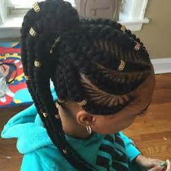 human hair ponytail with goddess braid 50 flattering goddess braids ideas to inspire you hair
