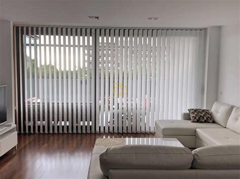 cortinas verticales bandalux solart 174 cortinas y estores 50 dto