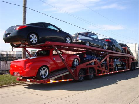 auto carriers auto transport companies reviews