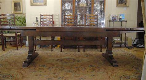 10 ft farmhouse table 10 ft oak farmhouse table farmhouse extender
