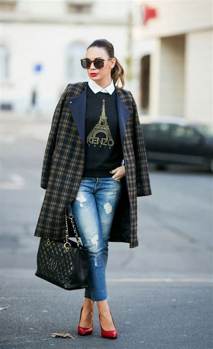 Sepatu Casual Almost Kenzo Black the best of fall s fashion trends glam radar
