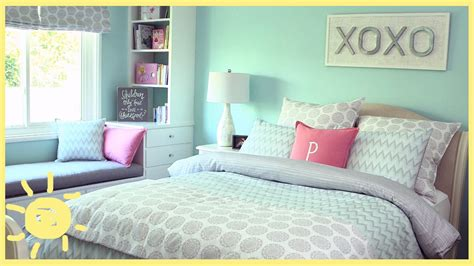 room makeover elle presley s amazing room makeover youtube
