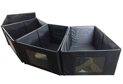 organizer bins fabric storage bins black pie shaped bin organizer baskets