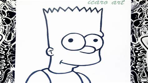 imagenes de criaturas mitologicas para dibujar como dibujar a bart simpson paso a paso how to draw bart
