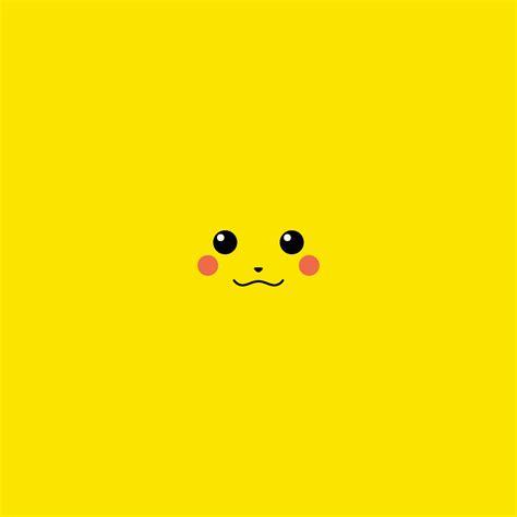 wallpaper cute s4 yellow pikachu wallpaper 3000x3000 191770 wallpaperup