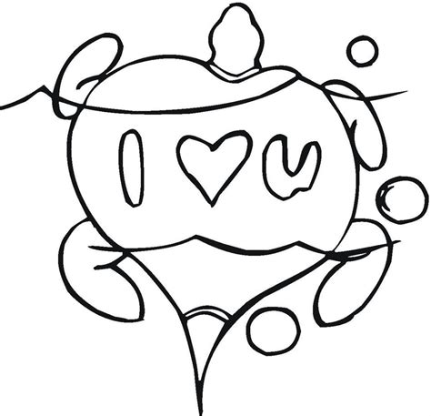 imagenes infantiles de amor dibujos de amor dibujos infantiles para colorear de amor