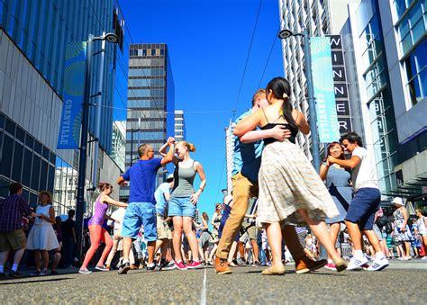 swing dance vancouver viva vancouver reimagines urban streets sightline institute