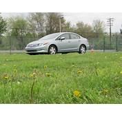 Image 2012 Honda Civic Hybrid Road Test Spring 2011