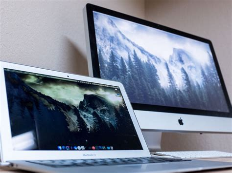 How To Two Screeens From Mba To External Monitor by How To Set Up Monitors With Your Mac Cnet