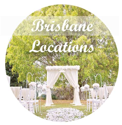 Garden Decoration Brisbane by Wedding Decorations Ceremony Stylist Reception Brisbane