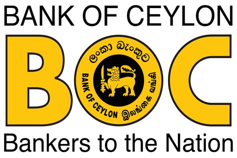 the bank of bank of ceylon