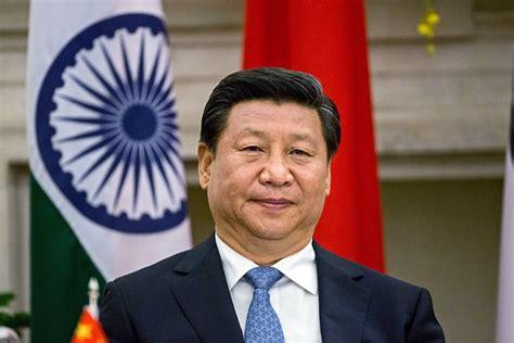 biography xi jinping indian newsreader fired over eleven jinping blunder