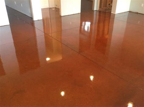 Retail & Commercial Concrete Floor Finishes