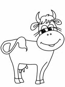 cow coloring page cow coloring pages coloring pages to print